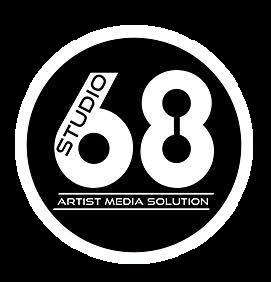 Studio68 London logo sml