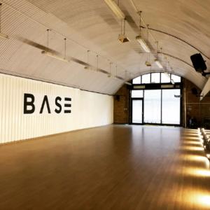 BASE STUDIOS CARBONERO ACADEMY